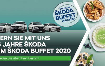 Skoda Buffet