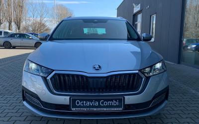 Der Neue Skoda Octavia IV
